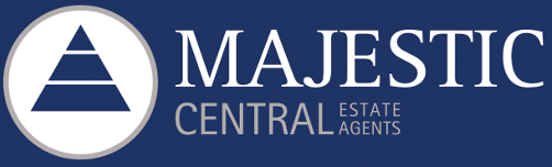 Majestic Central Estate Agents - logo